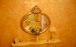 Декоративная венецианская штукатурка