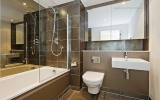 Зеркала для ванной: основа спокойствия и уюта