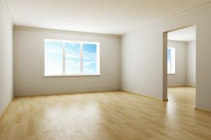 Комната без двери - фото.