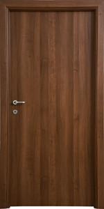 Ламинированная дверь - фото.