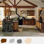 Пример кухни 1 - фото.