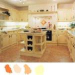 Пример кухни 2 - фото.