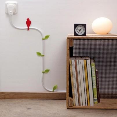 Проводка в квартире - фото.