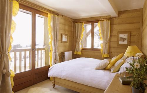 Спальня - 2 фото.