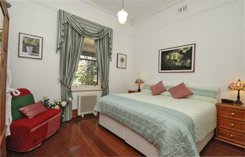 Спальня - фото.