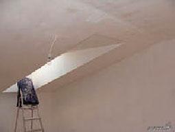 Шпаклевка стен под покраску - фото