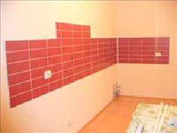 Подготовка стен под плитку - фото №2