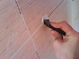 Подготовка стен под плитку - фото №3