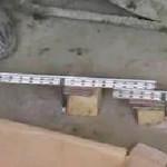 Как самостоятельно сделать бетонную стяжку?