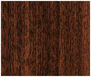 Отделка стен ламинатом - фото №2