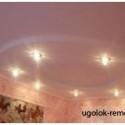 Как сделать двухуровневый потолок - миниатюра