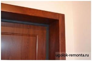 Как сделать откосы входной двери? - фото 6