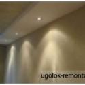 Как крепить у стене гипсокартон - миниатюра