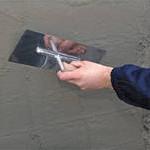 Выравнивание поверхности с помощью штукатурки